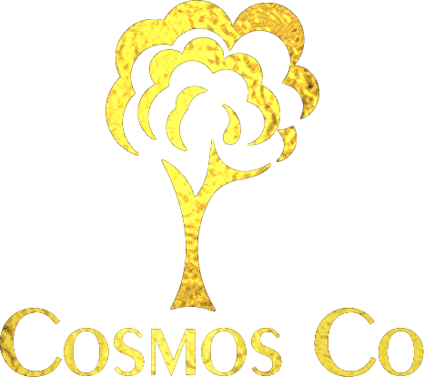 Cosmos Co Website
